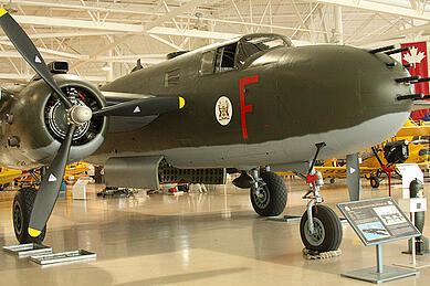 Accounts Payable Automation has more in common with the B-24 than you might think!