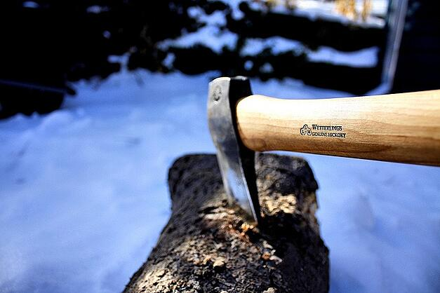 AP automation is a good dead wood invoice chopping exercise!