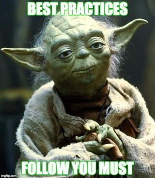 accounts payable workflow software best practices are the yoda way