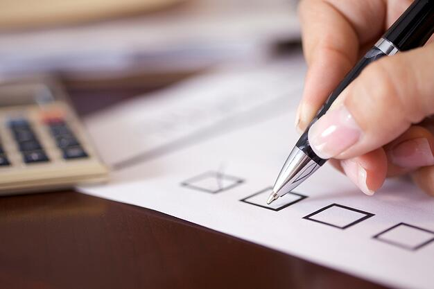 Electronic Workflow - Accounts Payable Software Buying Checklist!