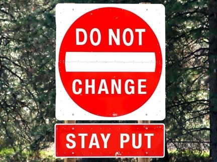 AP automation requires change.  Managing change requires strong leaders.