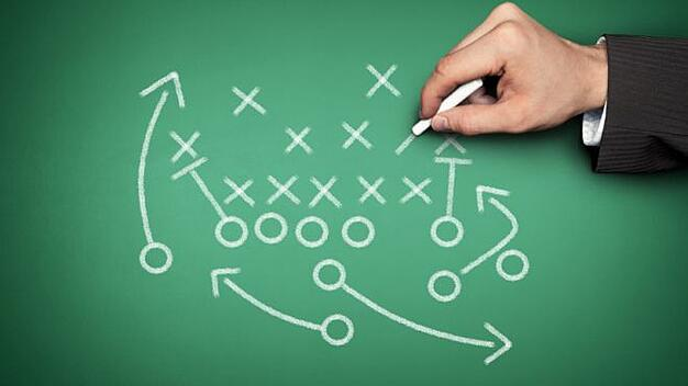 What's your gameplan for improving your Accounts Payable process in 2016?